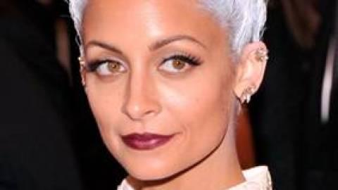 Get Nicole Richie's Dark Burgundy Lip From the Met Gala   StyleCaster