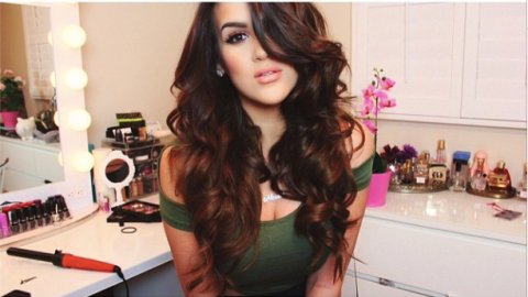 Nicole Guerriero Talks YouTube as a Career, Her Weirdest Comments, and More | StyleCaster