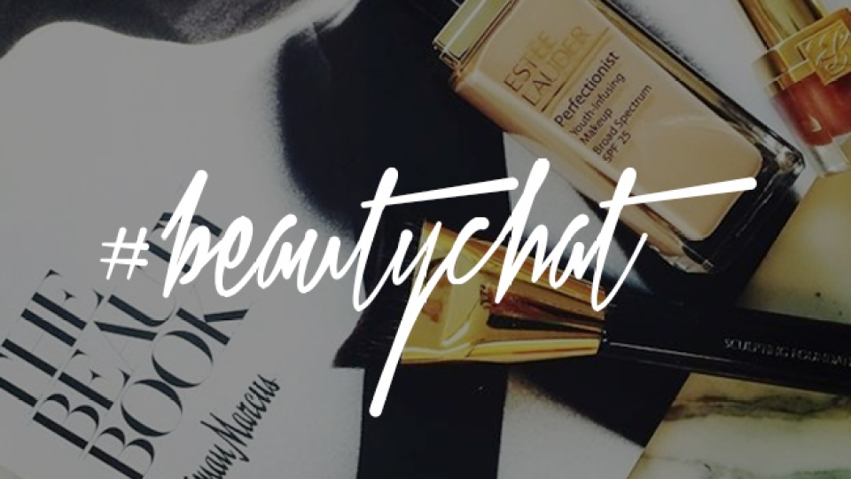 Join Our Beauty High x Neiman Marcus #BeautyChat   StyleCaster