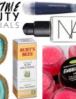 10 Nighttime Beauty Essentials