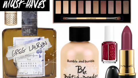 November Must-Haves: What We'll Be Adding to Our Beauty Shelves This Month | StyleCaster