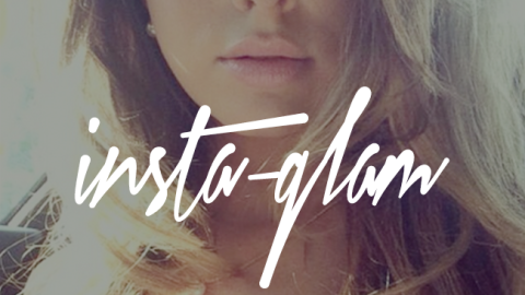 Instagram Insta-Glam: Nude Lips | StyleCaster