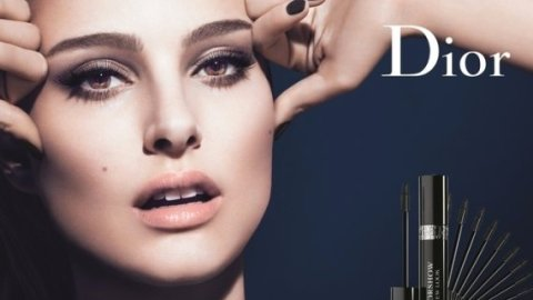 Beauty High's Daily Top 10: Dior Ad Banned, The New Face of Givenchy, More | StyleCaster