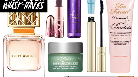 October Must-Haves: New Beauty Products We're Loving This Month | StyleCaster