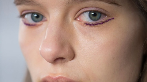 Another Way To Wear Nail Caviar at NYFW   StyleCaster