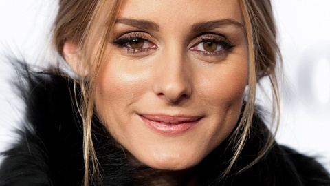 Olivia Palermo Is Ciaté's 2015 Creative Director | StyleCaster