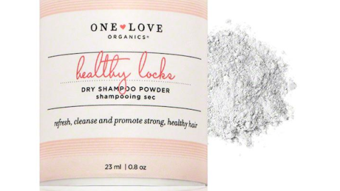 The 8 Best Powdered Dry Shampoos to Buy Now | StyleCaster