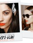 Instagram Insta-Glam: Orange Lips