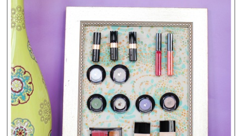 Beauty Buzz: Organize Your Makeup Like a Pro, Why Eyebrow Makeup Sales Are Up, More   StyleCaster