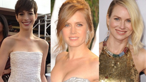 Oscars Beauty: The Pros Predict What We'll See on the Red Carpet | StyleCaster