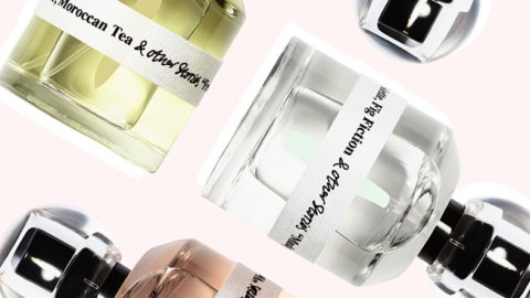 & Other Stories Tempts With New Scents, Already! | StyleCaster