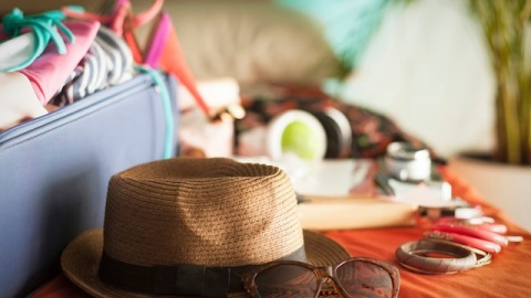 The Essential Memorial Day Weekend Packing Guide   StyleCaster
