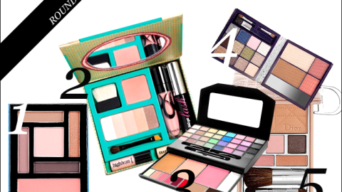 Need to Buy: All-in-One Makeup Palettes | StyleCaster