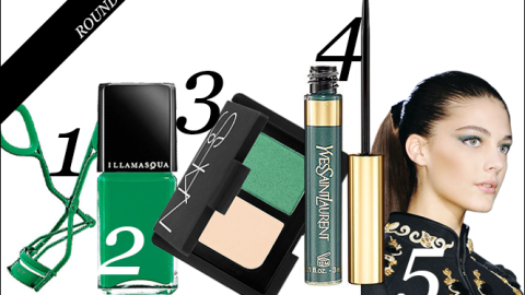 Pantone's New Color of the Year is Emerald: Get on Trend | StyleCaster