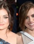People's Choice Awards: The Beauty Looks From the Red Carpet That You Can't...