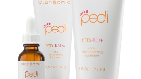 The One Thing: Pedi by Clarisonic | StyleCaster