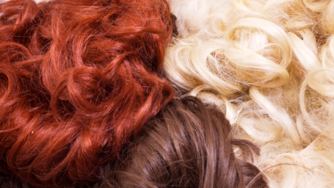 How to Find Your Perfect Hair Color | StyleCaster