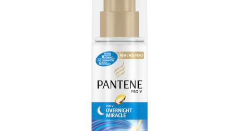 Cheap Trick: Pantene Pro-V Overnight Miracle Repair Serum for Hair   StyleCaster
