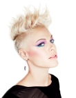 Best of the Week: P!NK's Colored Eyeliner, Janelle Monae's Bold Red Lips and...