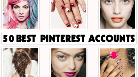 50 Best Pinterest Accounts to Follow | StyleCaster