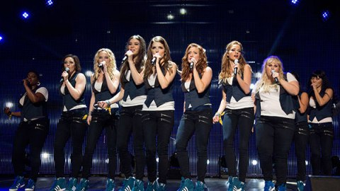 BTS Hair Facts From Pitch Perfect 2 | StyleCaster