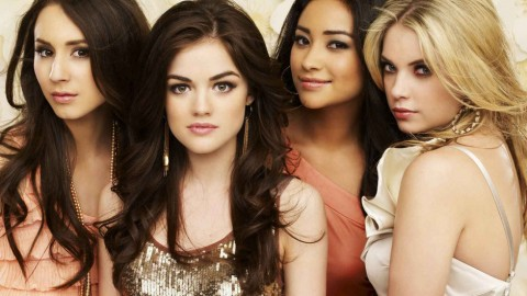 "'Pretty Little Liars' Makeup Artist: ""I Don't Follow the Rules With Makeup"" 