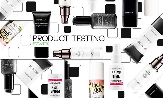 Product Testing: Our Picks for the Best Facial Primers