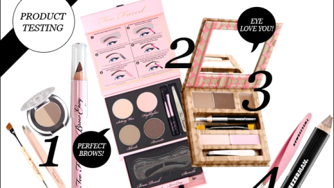 The Best Eyebrow Kits Available Right Now   StyleCaster