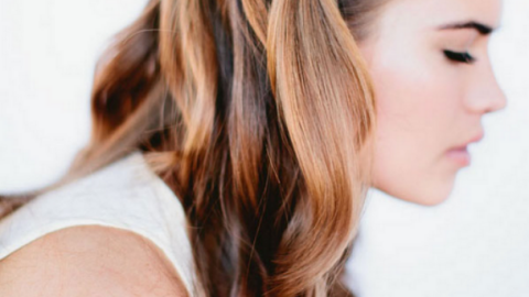 Prom Hairstyles That You Can DIY at Home | StyleCaster