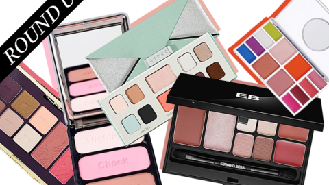 Prom Pretty: The Best Makeup Palettes For Your Big Night | StyleCaster