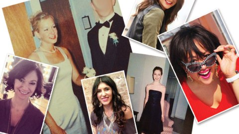 Our Favorite Beauty Bloggers Show Off Their Prom Hair and Makeup | StyleCaster