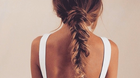 Your Messy Prom Hairstyle Inspiration | StyleCaster