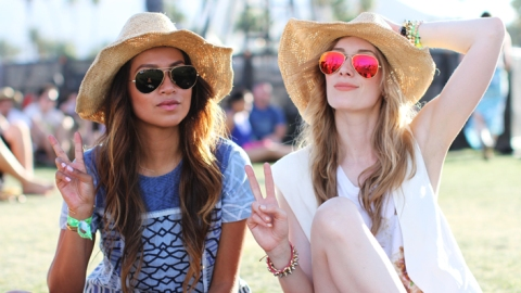 Heading to Coachella? | StyleCaster