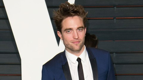 Robert Pattinson and FKA Twigs Engaged?! | StyleCaster