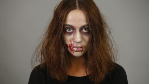 Halloween Makeup Ideas For Your Costume | StyleCaster