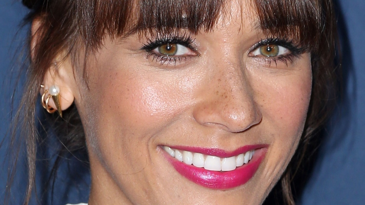 Best of the Week: Rashida Jones' Crown Braid, Kerry Washington's Eyeshadow, and More