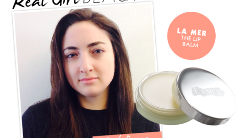 Beauty and the Real Girl: The Lip Balm to End All Lip Balms | StyleCaster