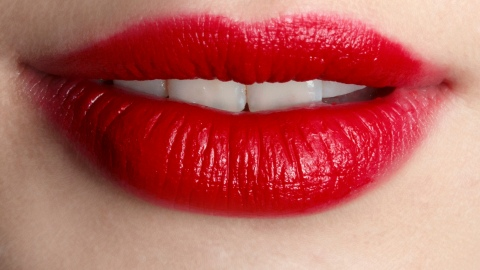 Red Lipstick as a Concealer?! | StyleCaster