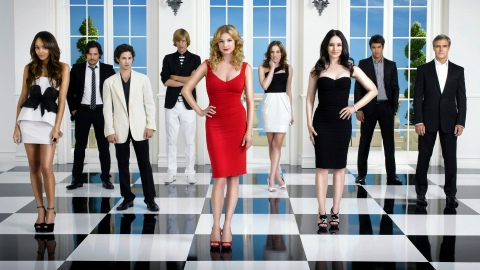 'Revenge' Gets the Axe After 4 Seasons | StyleCaster