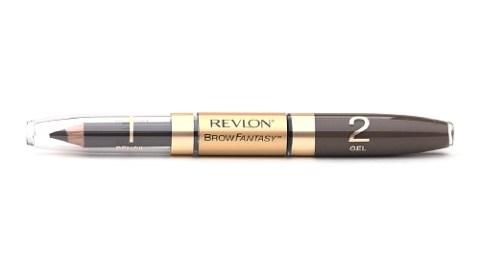 Cheap Trick: Revlon's Brow Fantasy Pencil & Gel | StyleCaster