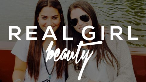 Beauty and the Real Girl: The Ultimate Flat Iron | StyleCaster
