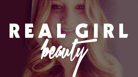 Beauty and the Real Girl: Curling Your Hair Never Looked So Good | StyleCaster