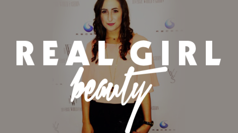 Beauty and the Real Girl: Face Oil Can Work Wonders   StyleCaster