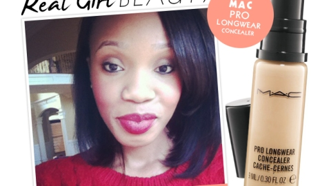 Beauty and The Real Girl: The Perfect Concealer | StyleCaster