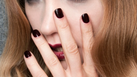 Ace Your Fall Manicure With These Tips | StyleCaster