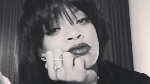 Rihanna Tries Out a Bob, Again: Love It Or Hate It? | StyleCaster