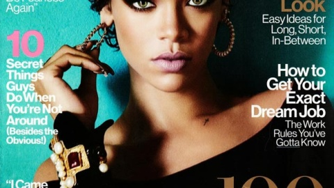 Beauty Buzz: Rihanna's November Glamour Cover, Bravo TV Star Teams Up With Too Faced, More | StyleCaster