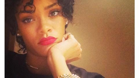 Beauty Buzz: Rihanna's Latest Haircut, Kate Hudson's Smokey Eye Secret, More | StyleCaster