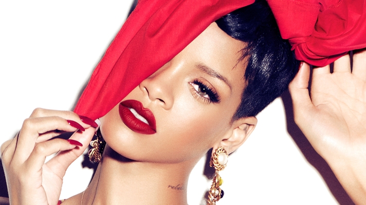 First Look: Rihanna Hearts MAC Summer Collection Coming Soon