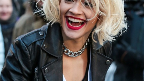 Rita Ora is the Face of DKNY Fragrance, Too | StyleCaster